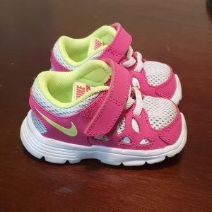 Nike Baby Shoes Fusion Run 2 Toddler 4C